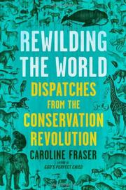 Book Cover for REWILDING THE WORLD