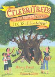 Cover art for CELEBRITREES