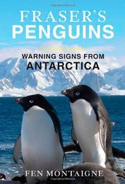 Cover art for FRASER'S PENGUINS