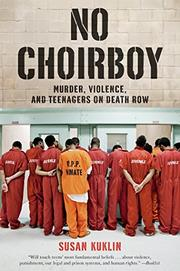 Cover art for NO CHOIRBOY