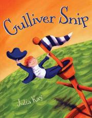 Book Cover for GULLIVER SNIP