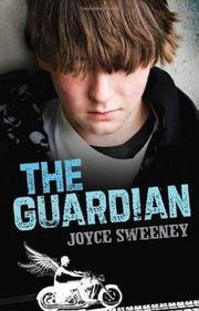 THE GUARDIAN by Joyce Sweeney