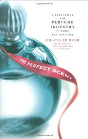 Book Cover for THE PERFECT SCENT
