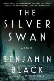 Cover art for THE SILVER SWAN