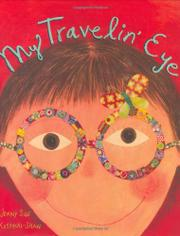 MY TRAVELIN' EYE by Jenny Sue Kostecki-Shaw