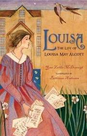 LOUISA by Yona Zeldis McDonough