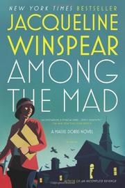 Book Cover for AMONG THE MAD