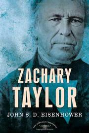 Cover art for ZACHARY TAYLOR