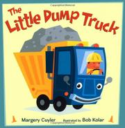 Cover art for THE LITTLE DUMP TRUCK