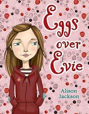 EGGS OVER EVIE by Alison Jackson