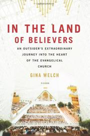 IN THE LAND OF BELIEVERS by Gina Welch