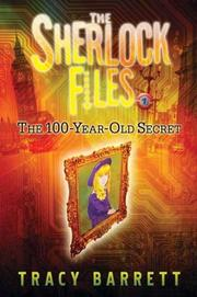 THE 100-YEAR-OLD SECRET by Tracy Barrett