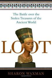 Book Cover for LOOT
