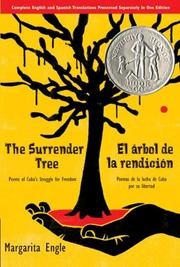 Cover art for THE SURRENDER TREE