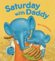 SATURDAY WITH DADDY by Dan Andreasen
