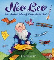 Book Cover for NEO LEO
