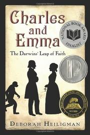 Cover art for CHARLES AND EMMA
