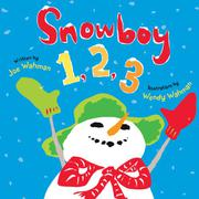 SNOWBOY 1, 2, 3 by Joe Wahman