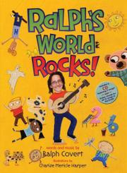 RALPH'S WORLD ROCKS! by Ralph Covert