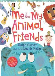 ME AND MY ANIMAL FRIENDS by Ralph Covert