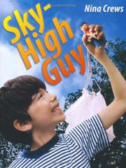 Cover art for SKY-HIGH GUY