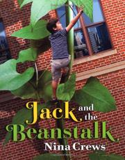 JACK AND THE BEANSTALK by Nina Crews
