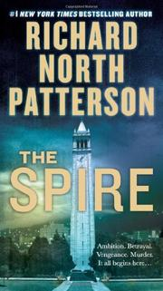 Cover art for THE SPIRE