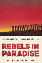 Book Cover for REBELS IN PARADISE