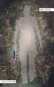 MAN IN THE DARK by Paul Auster
