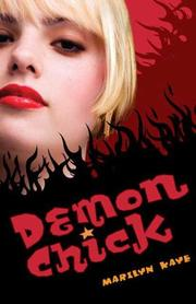 DEMON CHICK by Marilyn Kaye