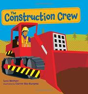 Cover art for THE CONSTRUCTION CREW