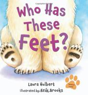 Book Cover for WHO HAS THESE FEET?