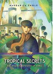 Book Cover for TROPICAL SECRETS