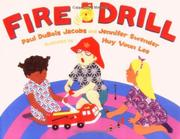 Cover art for FIRE DRILL