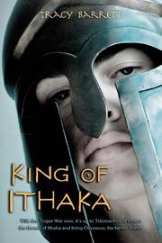 Cover art for KING OF ITHAKA