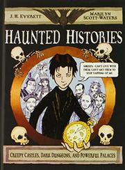 HAUNTED HISTORIES by J.H. Everett