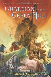 Book Cover for GUARDIAN OF THE GREEN HILL