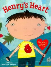 Cover art for HENRY'S HEART