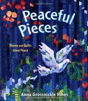 Cover art for PEACEFUL PIECES