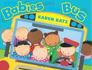 Cover art for THE BABIES ON THE BUS