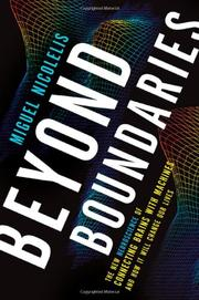 Cover art for BEYOND BOUNDARIES
