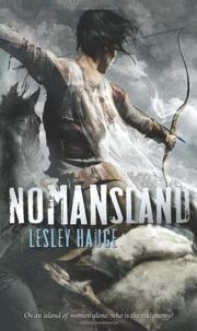 Cover art for NOMANSLAND