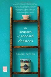 Cover art for THE SEASON OF SECOND CHANCES