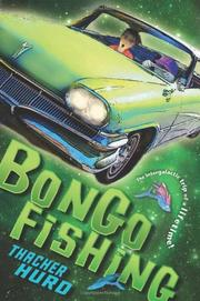 Cover art for BONGO FISHING
