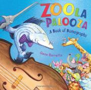 Cover art for ZOOLA PALOOZA
