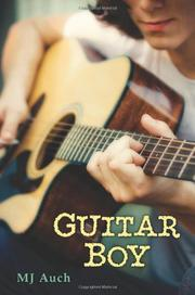 Book Cover for GUITAR BOY