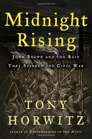 Book Cover for MIDNIGHT RISING