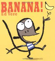 Book Cover for BANANA!