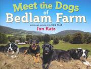Cover art for MEET THE DOGS OF BEDLAM FARM