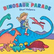 DINOSAUR PARADE by Shari Halpern